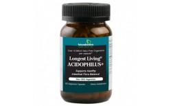Futurebiotics Longest Living Acidophilus+