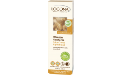 LOGONA hárlitur krem #200 Copper Blonde 150 ml.
