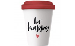 Bamboocup #Be Happy
