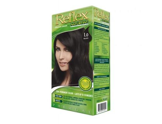 NATURTINT Reflex 1.0 hárskol #Black
