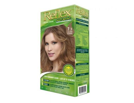 NATURTINT Reflex 7.3 hárskol #Golden Blonde