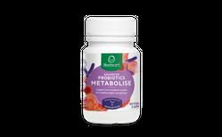 Lifestream Advanced Probiotics Metabolise 60 hylki