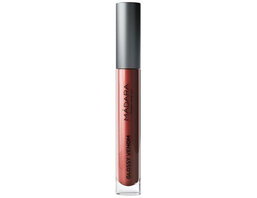 Mádara Glossy Venom Lip Gloss #75 Vegan Red