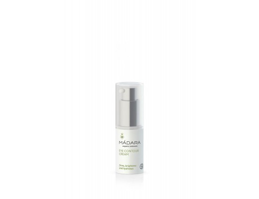 Mádara Eye contour cream 15 ml.
