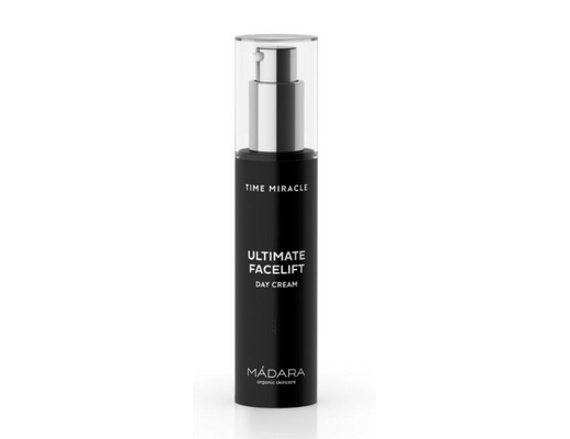 Mádara Time Miracle Ultimate Facelift Day Cream 50 ml.