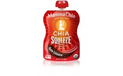 Mamma Chia Epli og kanill 99 gr,
