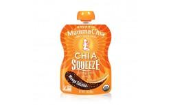 Mamma Chia Mangó og kókos 99 gr.
