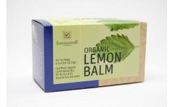 Sonnentor Lemon Balm (Melissa) Tegrisjur 20 stk.