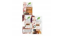 Dr. Organic Snail Gel Moisture mask 10 ml.