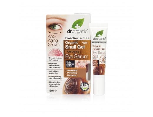 Dr. Organci Snail Gel Eye Serum 15 ml.