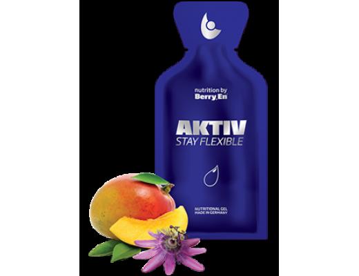 Berry.En AKTIV Stay Flexible gel 30 x 25 gr.