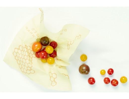 Bee's Wrap medium örk 25x28 cm.