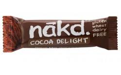 Nakd Cocoa Delight 35 gr.