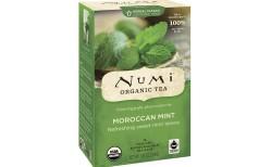 Numi Moroccan Mint 18 tepokar