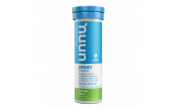 Nuun Active Lemon & Lime 10 töflur