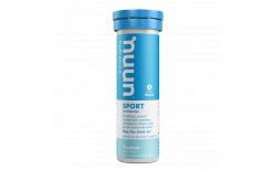 Nuun SPORT Active Tropical  Fruit 10 töflur