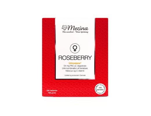 Mezina Roseberry 90 stk.