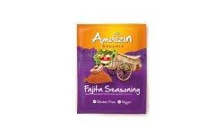Amaizin Fajita Seasoning Glútenfrítt
