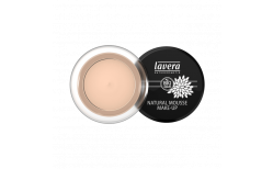 Lavera Natural MOUSSE MAKE UP #Ivory 01