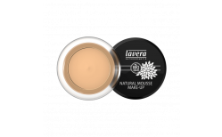 Lavera Natural MOUSSE MAKE UP #Honey 03