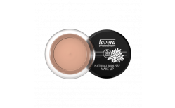 Lavera Natural MOUSSE MAKE UP #Almond 04
