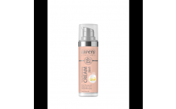 Lavera Tinted Moisturising cream 3in1 Q10 #Ivory Rose