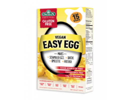 Orgran Vegan Easy Egg 250 gr.