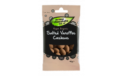 Raw Chocolate Co. Salted Vanoffe Cashew 40 gr.