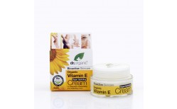 Dr. Organic Vitamin E Super Hydrating Cream 50 ml.