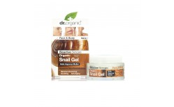 Dr. Organic Snail Gel Cream 50 ml.