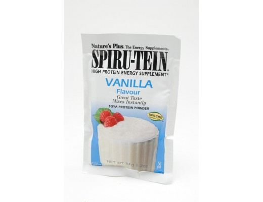 Spiru-Tein Vanilla 34 gr.