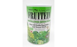 Fruitein Green foods shake 576 gr.