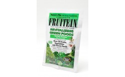 Fruitein Green food 36 gr.
