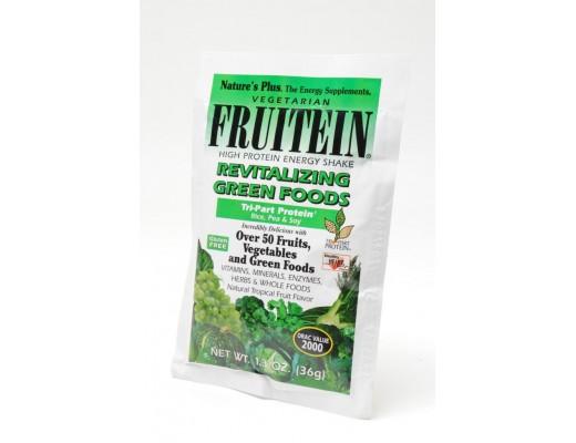 Fruitein Green food 36 gr.