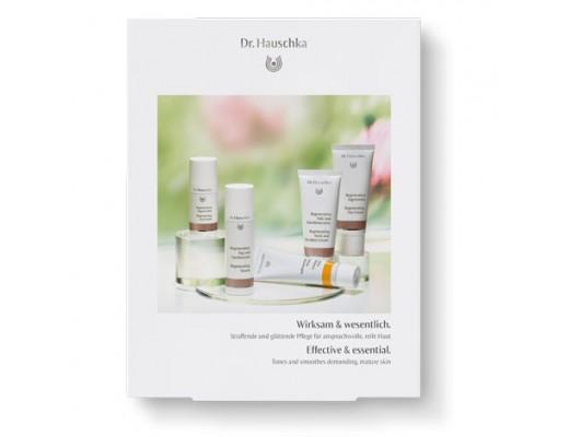Dr. Hauschka Effective & Essential Regenering sett