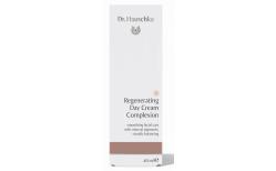 Dr. Hauschka Regenering litað dagkrem Complexion 40 ml.