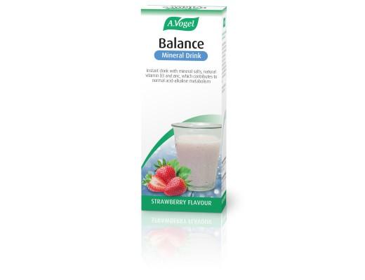 A. Vogel Balance Mineral drink