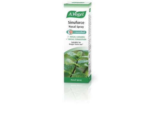 A. Vogel Sinuforce Nasal Spray 20 ml.