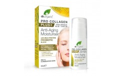 Dr. organic PRO COLLAGEN PLUS+ Anti-Aging Probiotic 50 ml.