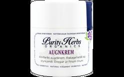Purity Herbs augnkrem 30 ml.