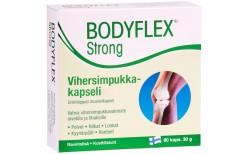 Bodyflex Strong - gegn striðleika 60 hylki
