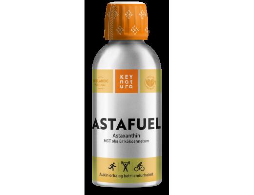 KeyNatura AstaFuel 170 ml.