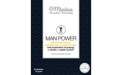 Mezina Man Power 90 töflur