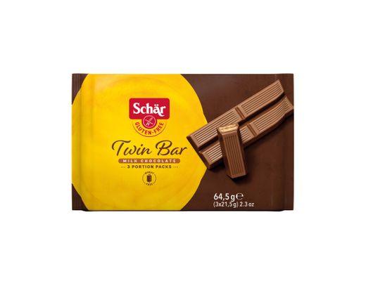 Schar Twin Bar 3x21,5 gr.