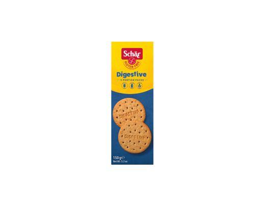 Schar Digestive kex 150 gr.