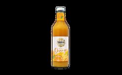 Biona appelsínusafi 750 ml.