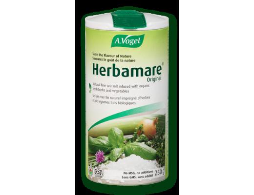 A. Vogel Herbamare jurtasalt 250 gr.