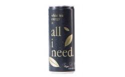 All i Need White tea 250 ml.