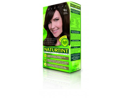 Naturtint Golden Chestnut #4G