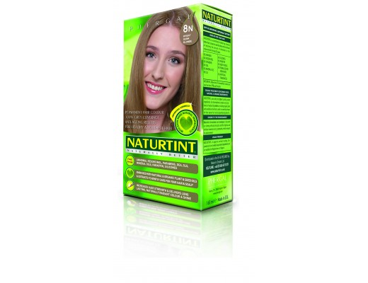 Naturtint Wheat Germ Blonde #8N